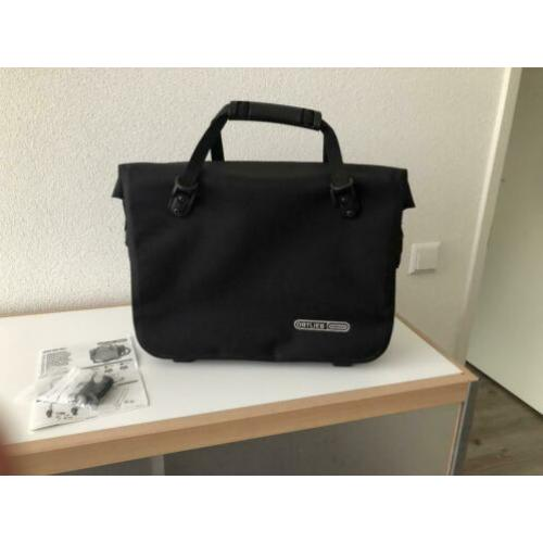 Ortlieb fietstas Office bag QL2.1