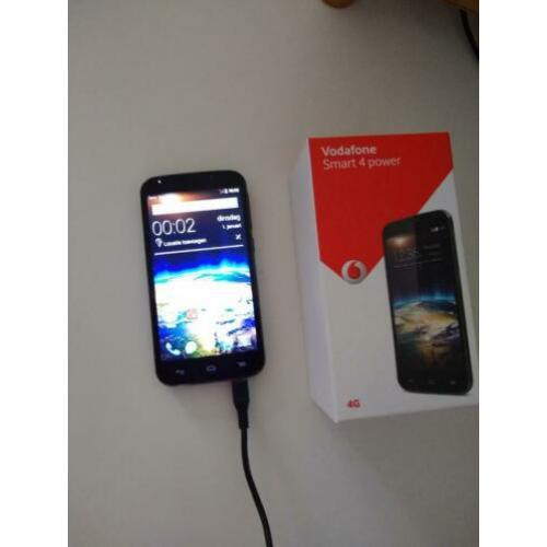 Vodafone 4g android smartphone