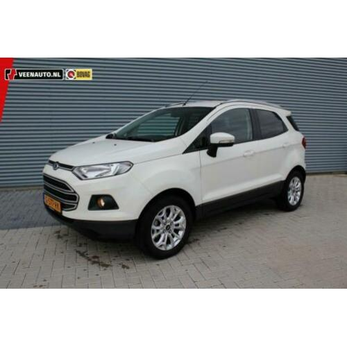 Ford Ecosport 1.0 ECOBOOST 125PK TREND