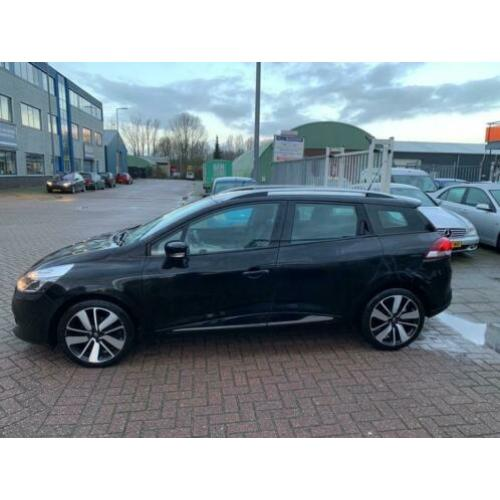 Renault CLIO ESTATE DCI 90 ENERGY DYNAMIQUE