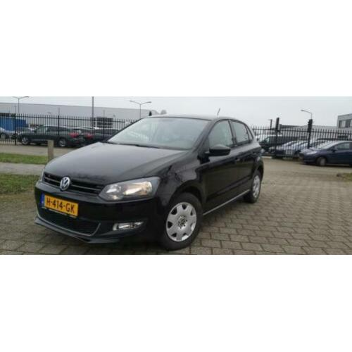 Volkswagen Polo 1.2 5d Style 2011/Airco/CC/PDC