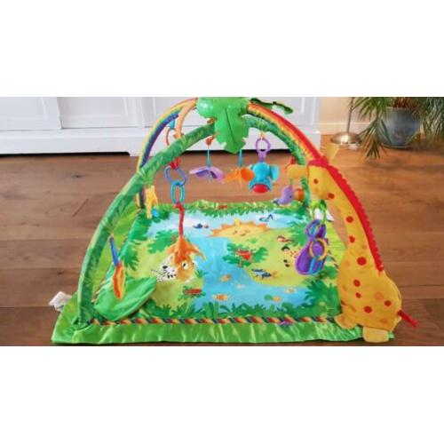 Jungle babygym - in perfecte staat