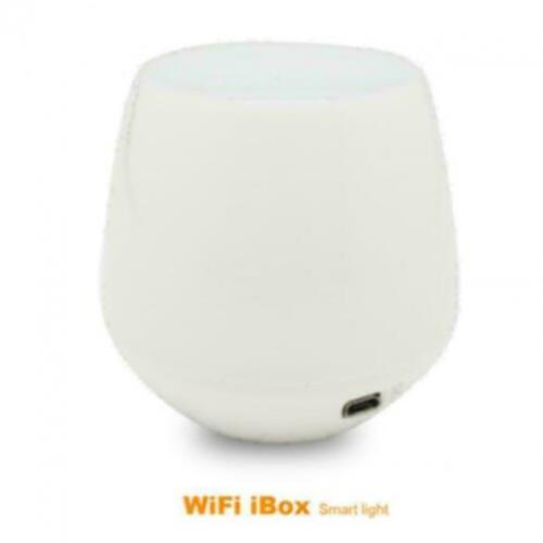 WIFI-IBOX smart light.