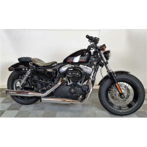 Harley-Davidson XL 1200X FORTY-EIGHT 48 (bj 2012)