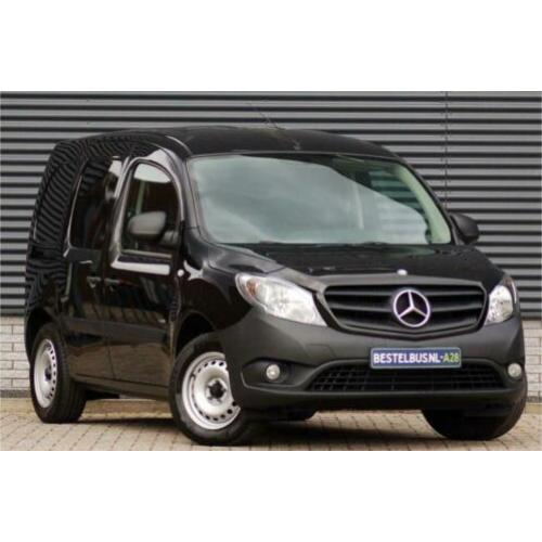 Mercedes-Benz Citan 108 CDI BlueEFFICIENCY Business Professi