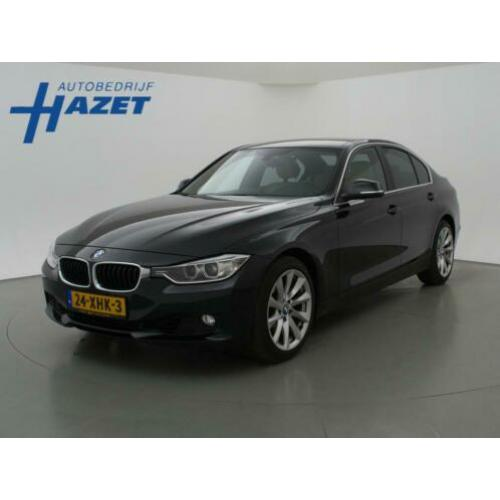 BMW 3 Serie 320i 184 PK SEDAN AUT. HIGH EXECUTIVE + SPORTSTO