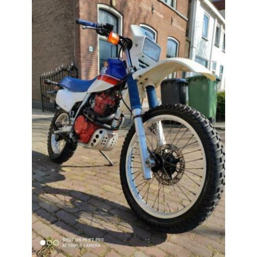 Honda XL 600 R,1988, I.Z.G.ST., Enduro, Off Road, gerev. etc