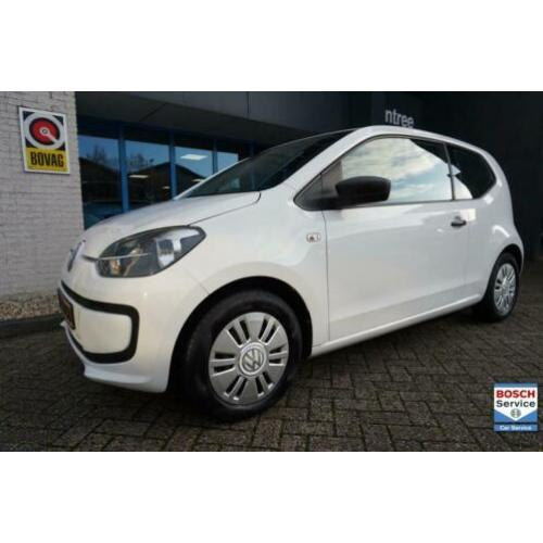 Volkswagen Up! 1.0 take up! BlueMotion airco !